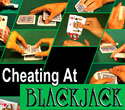 AD: Cheating At Blackjack DVD
