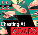 AD: Cheating At Craps DVD
