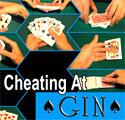 AD: Cheating At Gin DVD