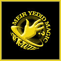 AD: MyMagic - Meir Yedid Magic Shop