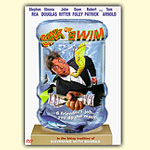 Sink Or Swim DVD (1997)