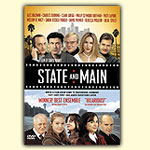 State And Main DVD