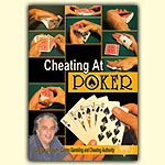 George Joseph's Cheating At Poker DVD
