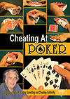 Cheating At Poker DVD