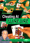 Cheating At Blackjack DVD