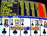 Video Poker Scam