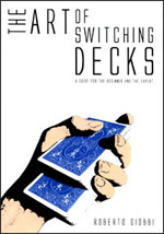 Art Of Switching Decks