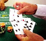 Signaling In Pai Gow